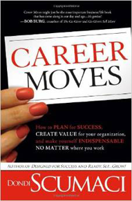 Career Moves book